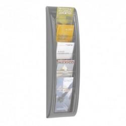 Portariviste Paperflow K540625 Alluminio