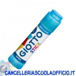 Colla stick Giotto media 20 gr