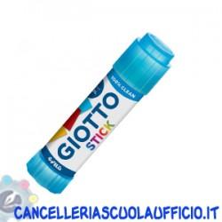 Colla stick Giotto piccola 10 gr