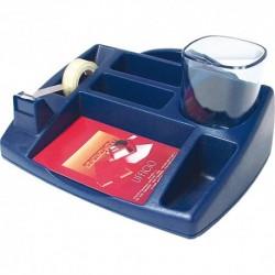 Desk Organizer 4121 Arda Blu