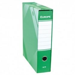 Registratori Europe d.so 5 Verde