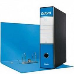 Registratori Oxford G85 d.so 8 Azzurro