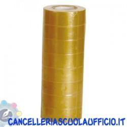 Nastro adesivo trasparente in torre 19x33