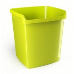 Mydesk Cestino Verde