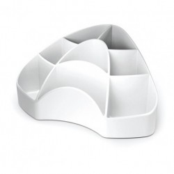 Mydesk Multipot Bianco