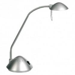 Lampada Kansas argento U095428