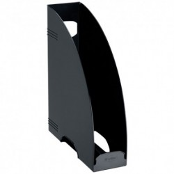 Porta riviste Rotho Nero F600289