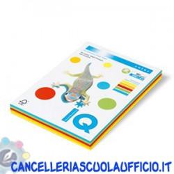 Risma carta A4 IQ color colori forti