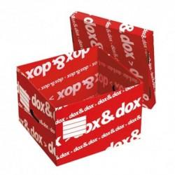 Scatola Archivio Dox&Dox cod.1600175