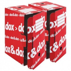 Scatola Archivio Dox&Dox cod.1600174