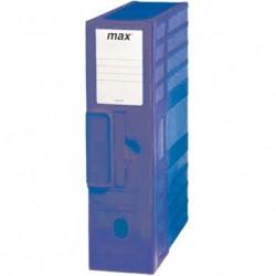 Scatola Acco Max cod. 538 Blu