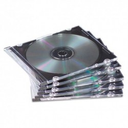 Custodie per CD slim