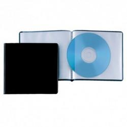 Porta CD Sei Uno L CD 10 Nero