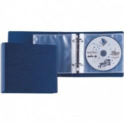 Porta CD Sei Sanremo 30 2D CD1 Blu