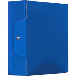 Scatola Progetti Standard 6 Blu