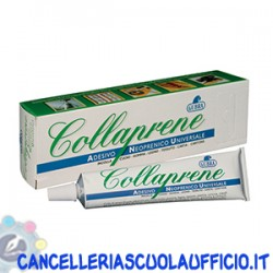Collaprene GUBRA 75 ml.