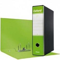 Registratori Oxford G85 d.so 8 Verde Lime