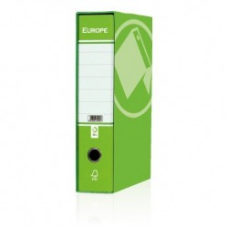 Registratori Europe d.so 8 Verde Lime