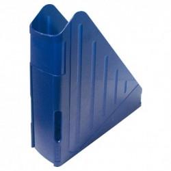 Porta Riviste Arda Opaco Blu