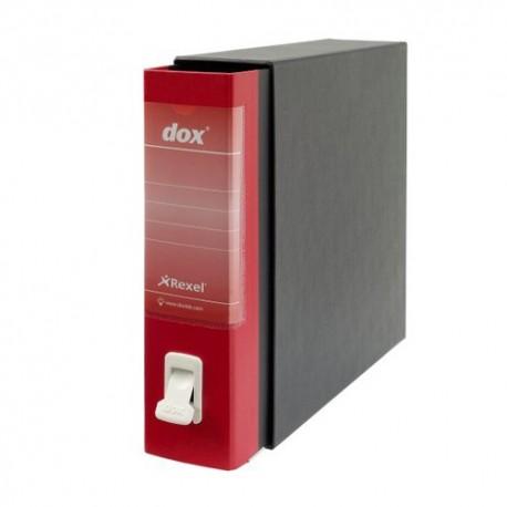 Registratori Dox 1 261 Rosso
