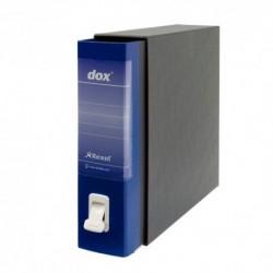 Registratori Dox 2 262 Blu