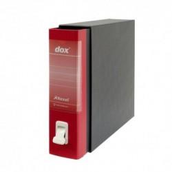 Registratori Dox 2 262 Rosso