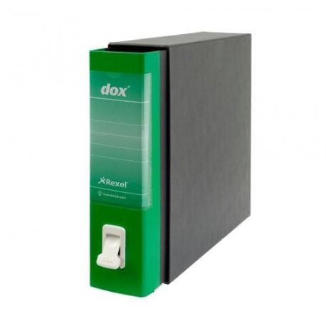 Registratori Dox 2 262 Verde