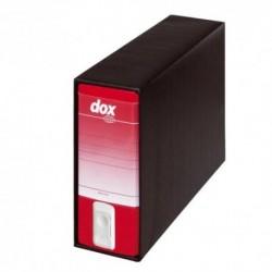 Registratori Dox 3 263 Rosso