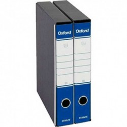 Registratori Oxford G84 d.so 5 Blu