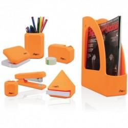 Kit Cromo 100 da 7 pezzi Arancio