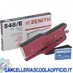Cucitrice a pinza Zenith 548 E
